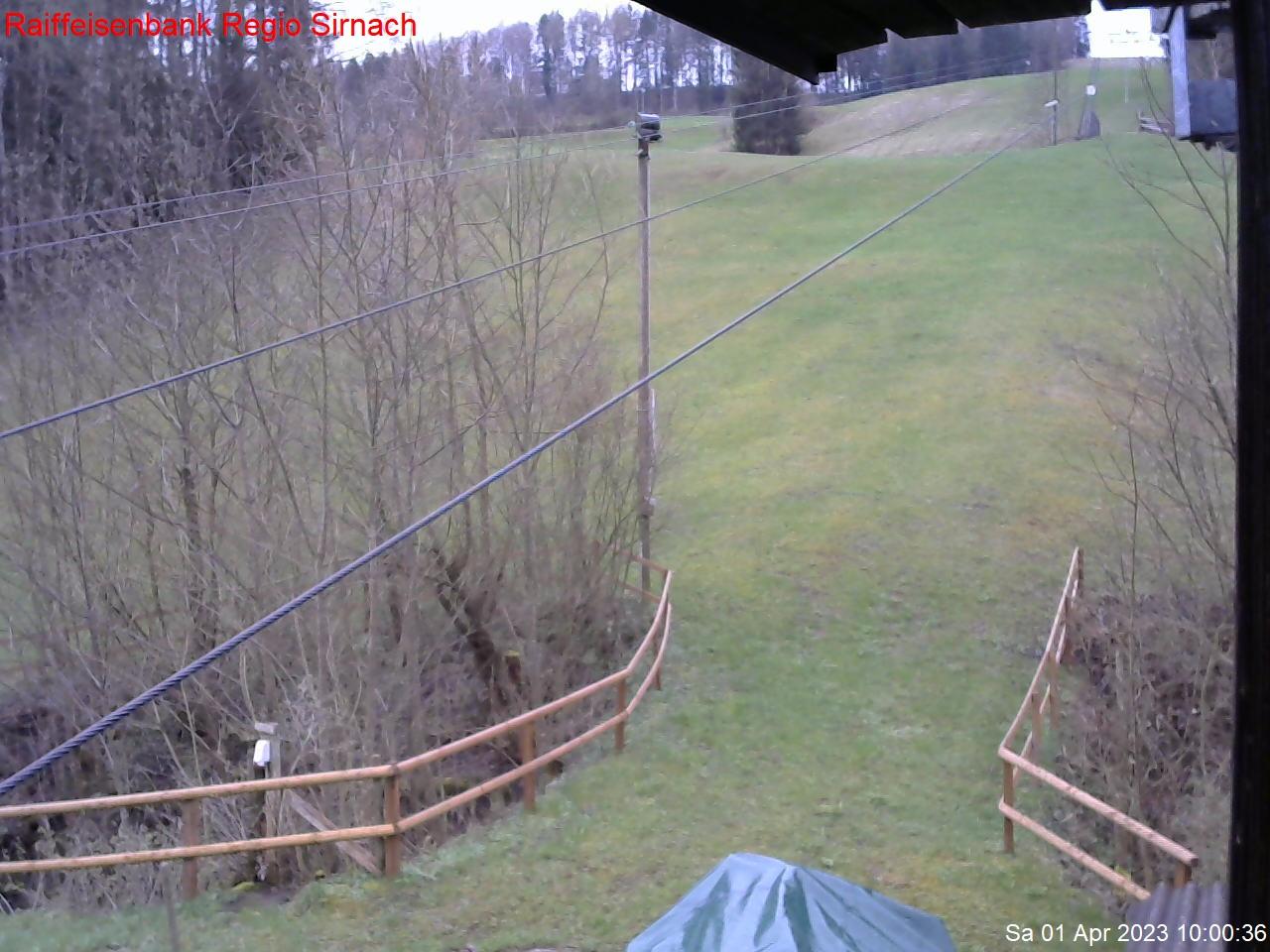Oberwangen Skilift
